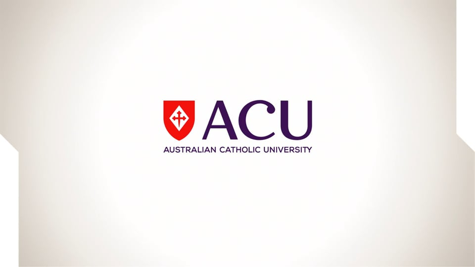 ACU - Cherisse Buzzacott, graduate - Outback midwife
