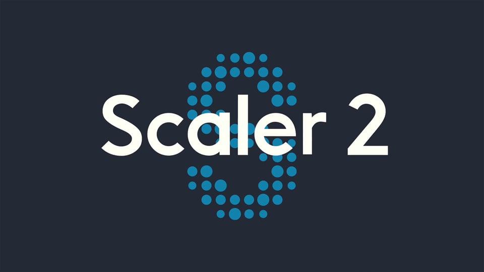 Scaler 2 Master Promo