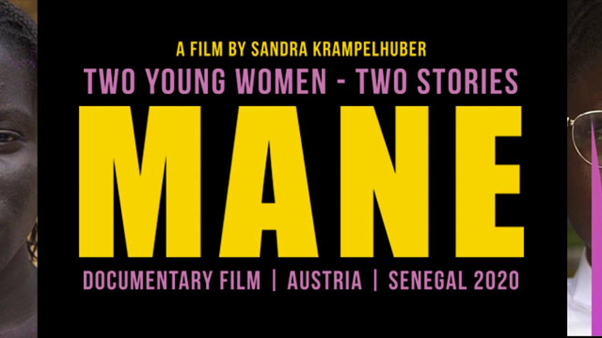 MANE Trailer (English version)