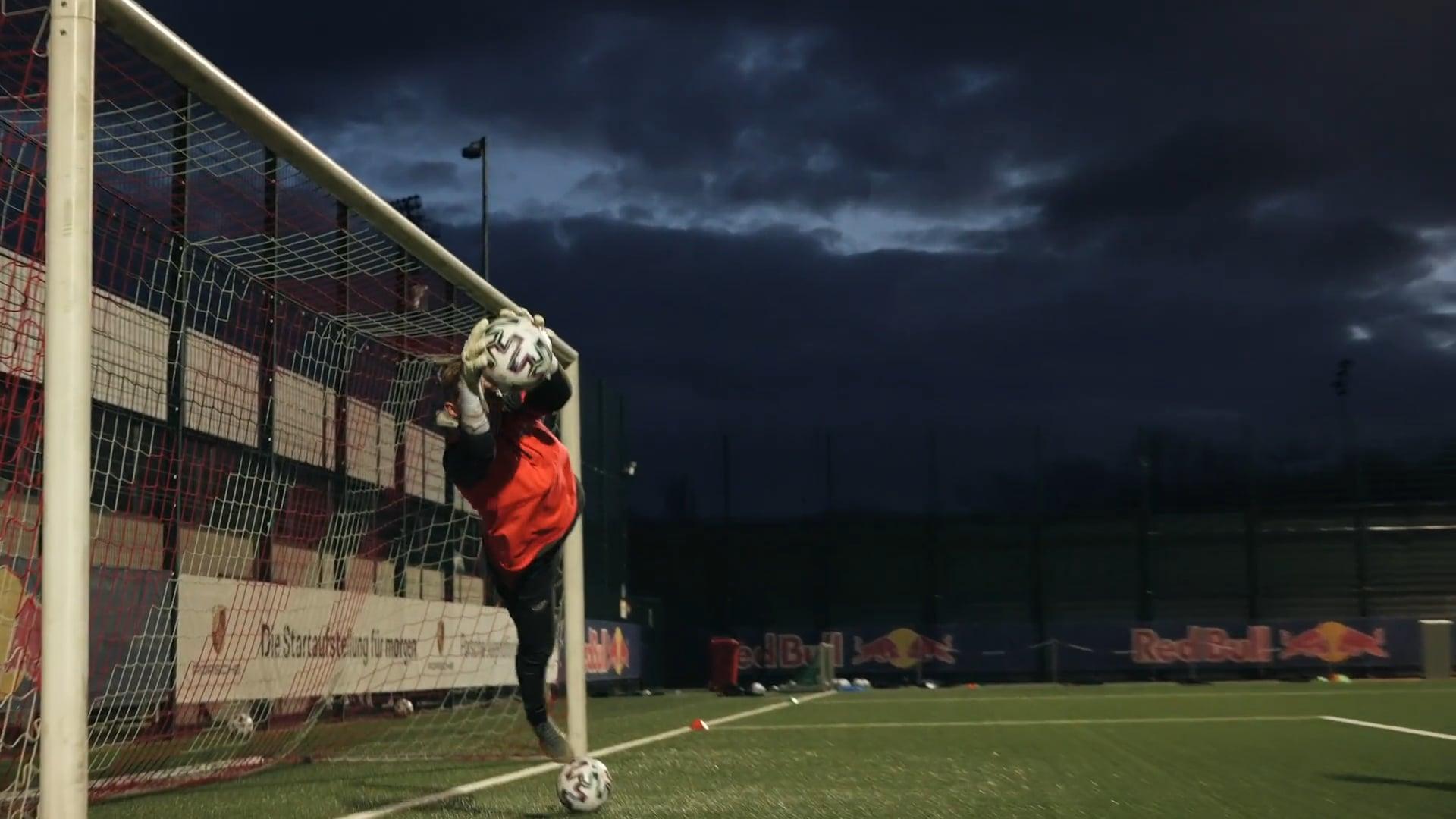 RB Leipzig - Saisonauftakt 2021 der Frauenmannschaft