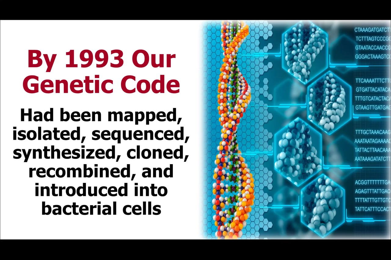 Evolution in Our Hands (Genetic Engineering and the CRISPR Revolution)