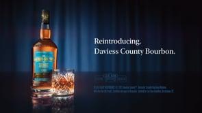 Daviess County, A Historic New Taste
