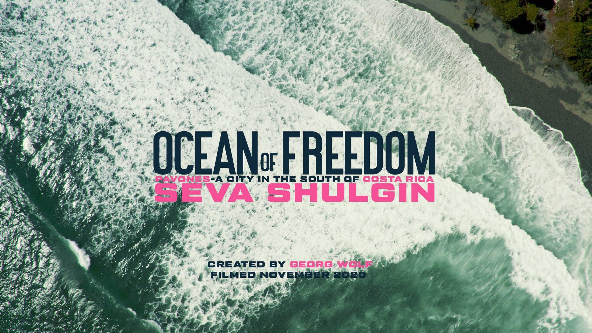 OCEAN of FREEDOM - SEVA SHULGIN