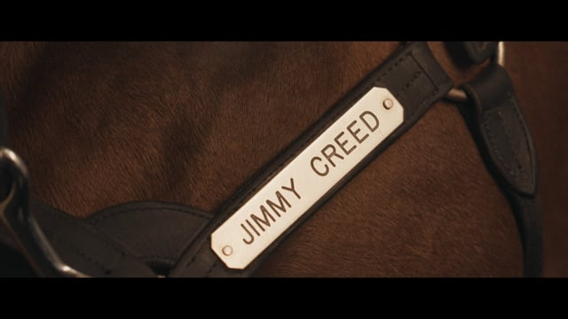 Jimmy Creed 30 Second Commercial
