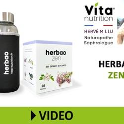 Vidéo: Herbao Zen