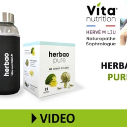 Vidéo: Herbao Pure Détox