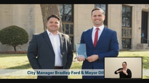 Waco ISD Award for Outstanding Community Partners