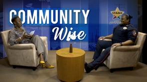 Community Wise - April 2021