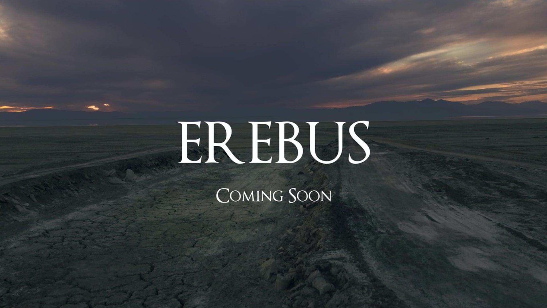 Erebus - Trailer
