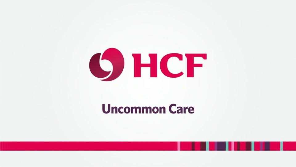 HCF Uncommon Care TVC