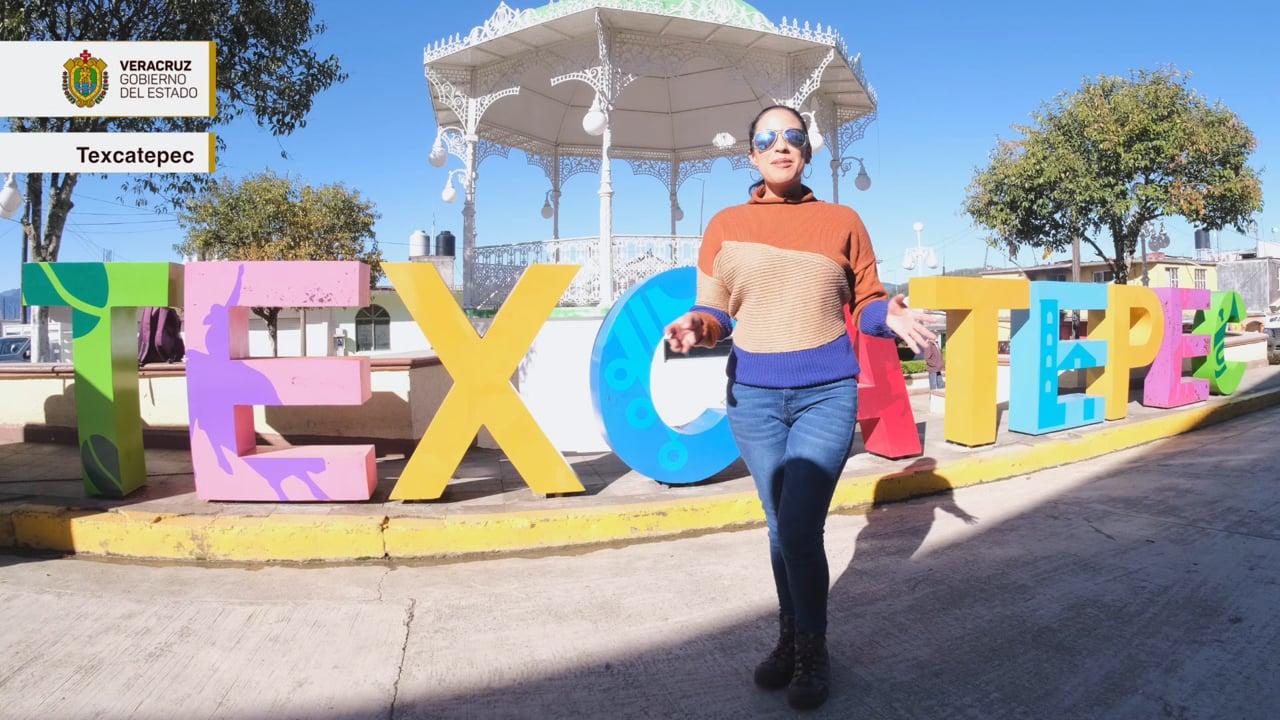Orgullo Veracruzano: Texcatepec