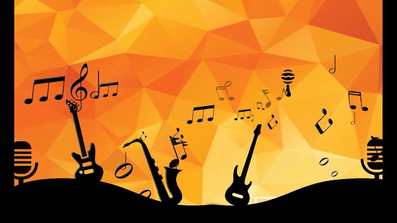 uAnimació musical amb ambientació sonorasi