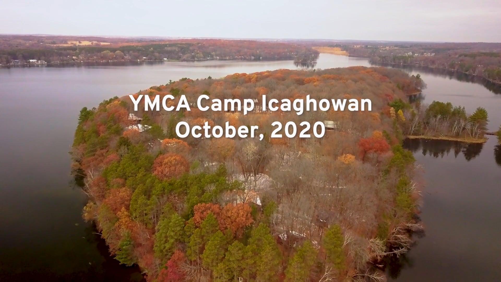YMCA Camp Icaghowan