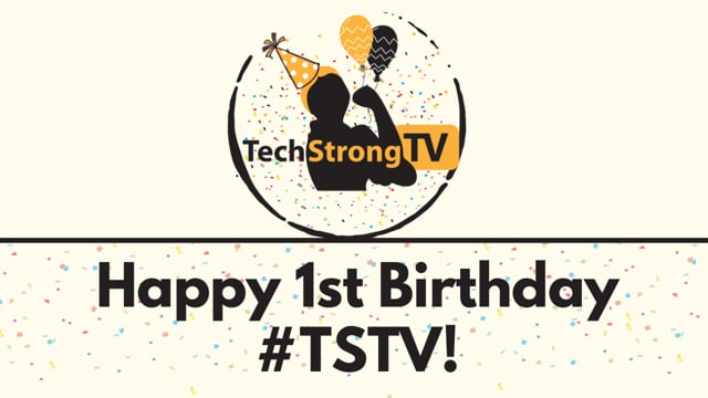 TechStrong TV - March 30, 2021