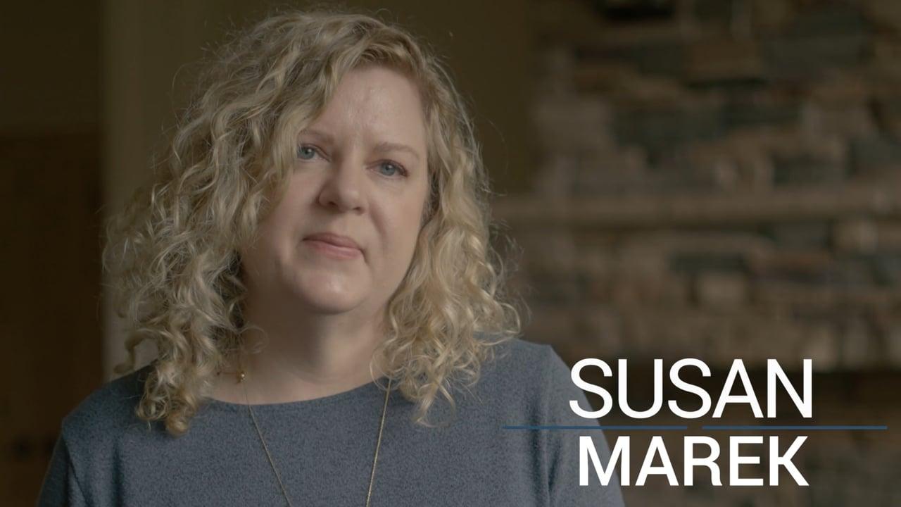 Susan Stohl Testimonial - Susan Merak