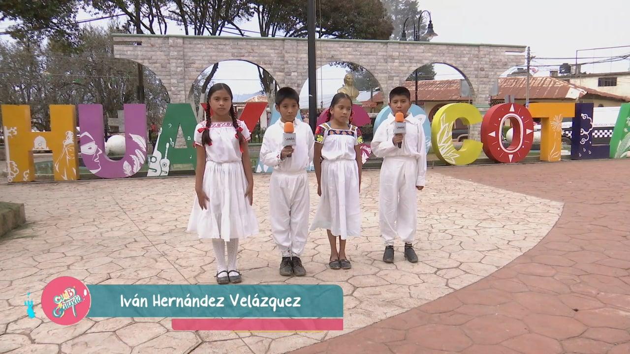 El Club de la Galaxia en Huayacocotla