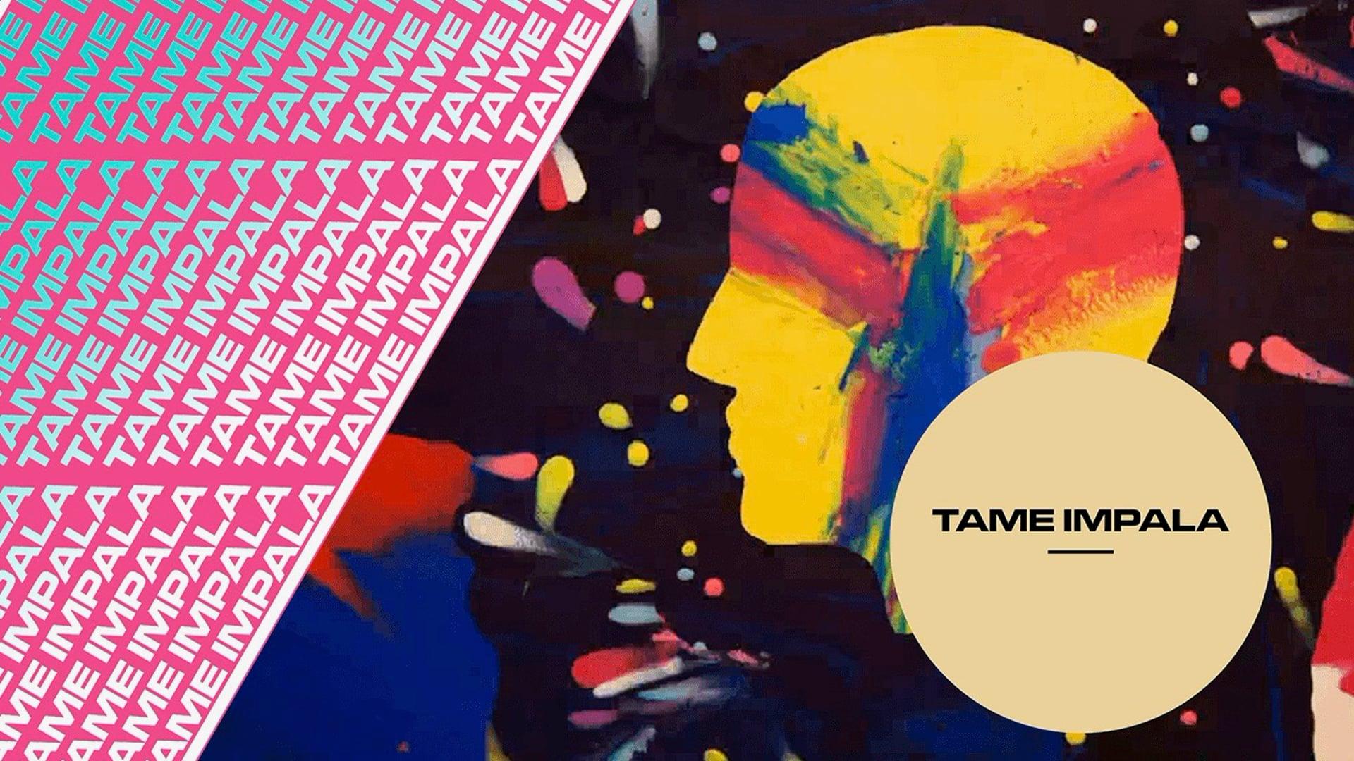 Tame Impala's Kevin Parker   Under the Influences   Pitchfork