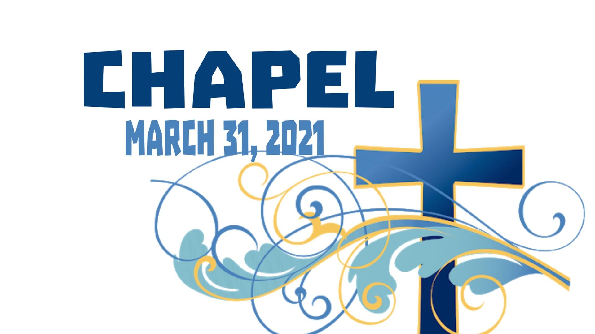 2021_03_31 Chapel Molina