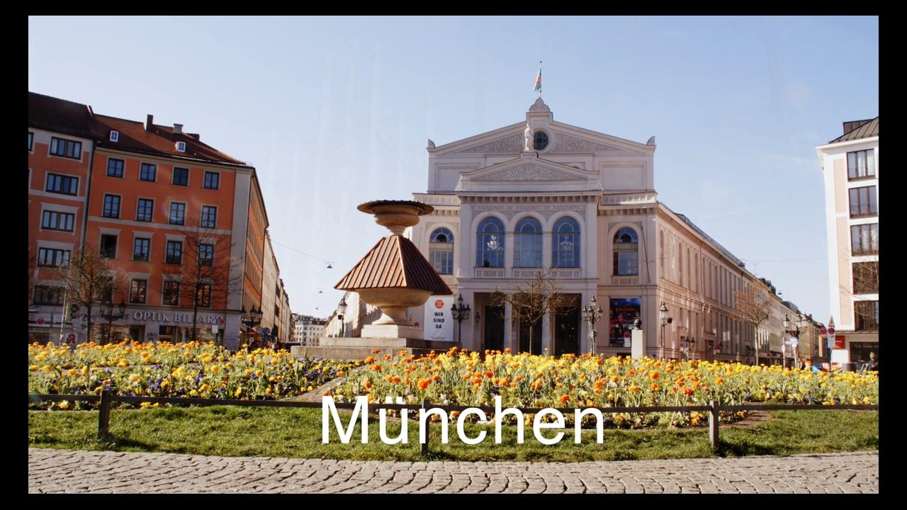 München 4K
