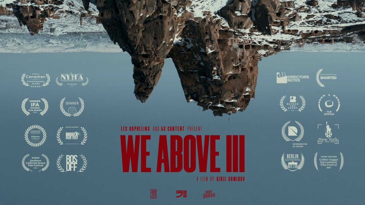 We Above III | Short Film of the Day