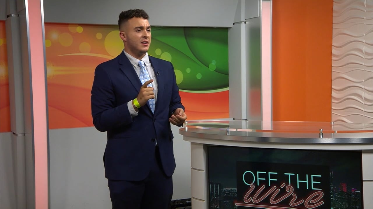 Off the Wire | Episode 193