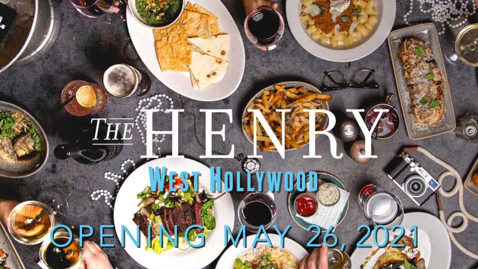 Henry L.A Hiring Promo.m4v