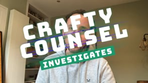 Crafty Counsel Investigates: Crafty Coin