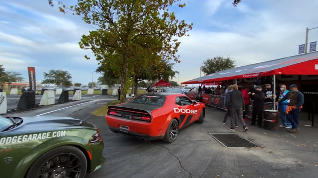 Fast & Curious: What is a Dodge Power Party?
