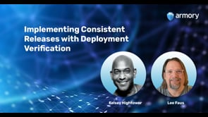Deployment Verification with Decision Support