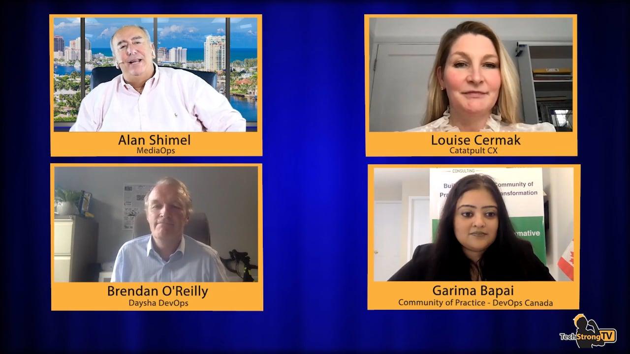 Panel: Assessment of DevOps Capabilities (DevOps Institute)