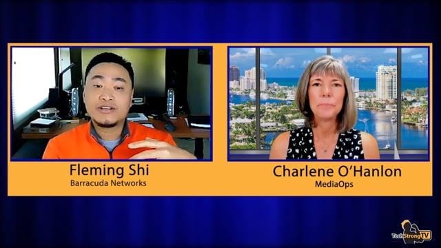 Fleming Shi-TechStrong TV