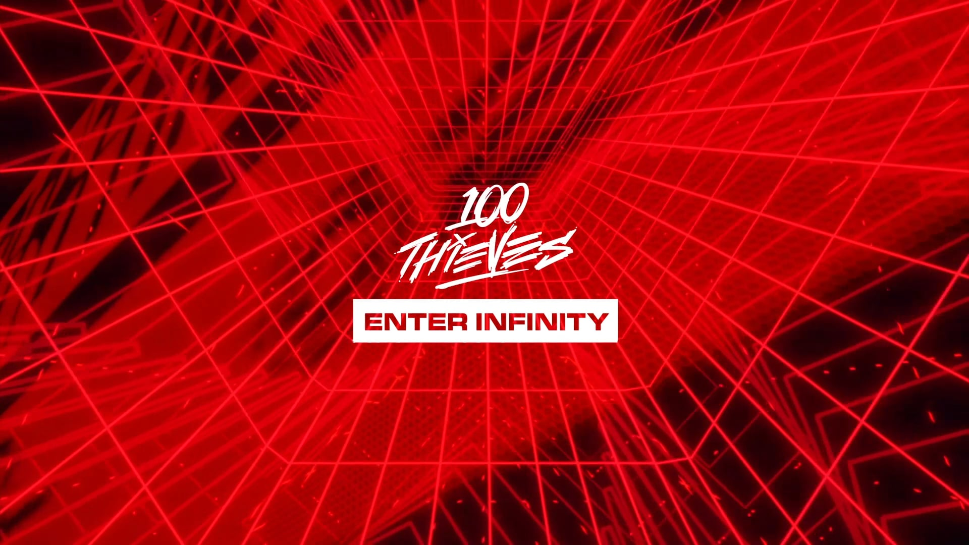 100 Thieves :: Enter Infinity