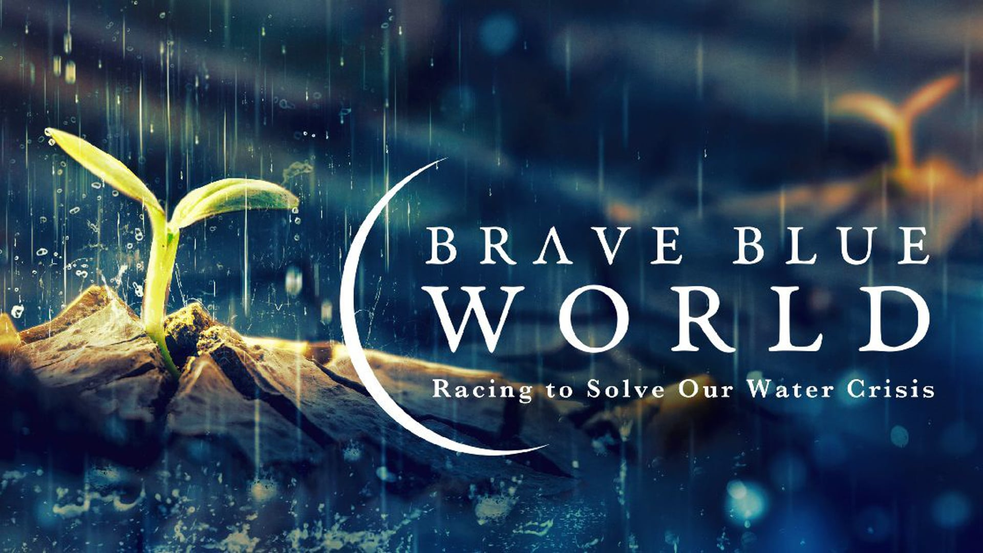 Brave Blue World Trailer
