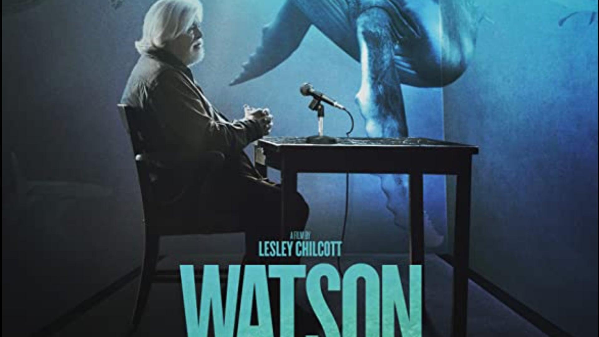Watson Trailer