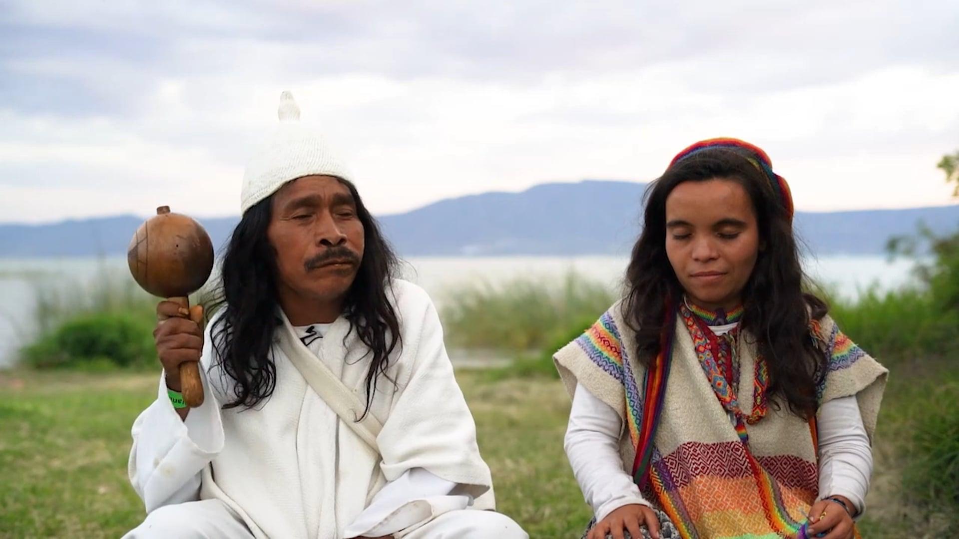 MANAVAI Ancestral Wisdom - Kogi Mamo Sinchin