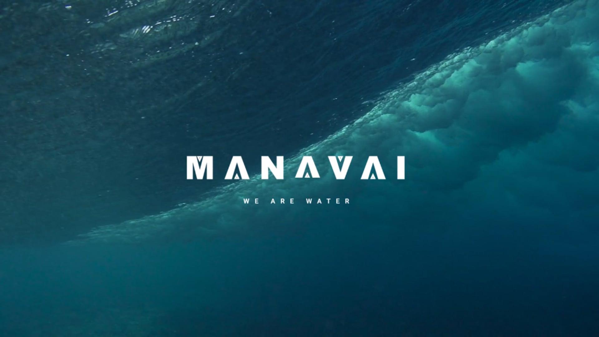 MANAVAI Water Stories