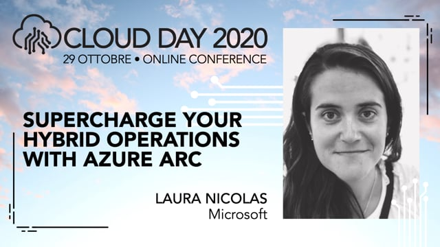 Supercharge your Hybrid Operations with Azure Arc