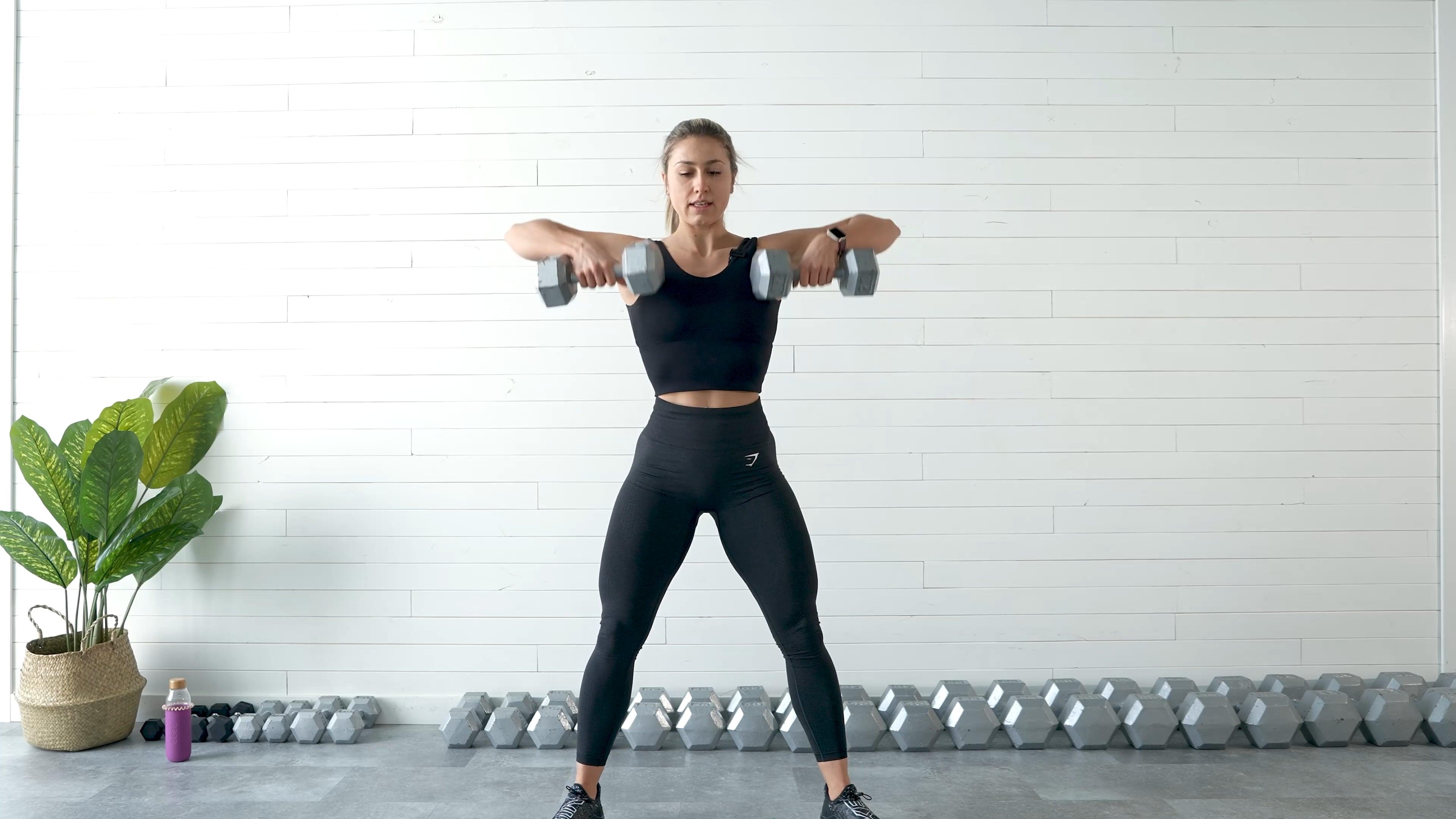 CHIPPER Entraînement bas du corps fonctionnel à haute intensité