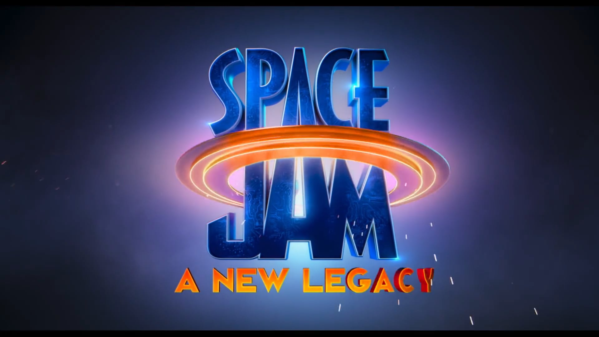 Space Jam - A New Legacy feat Kris Fade