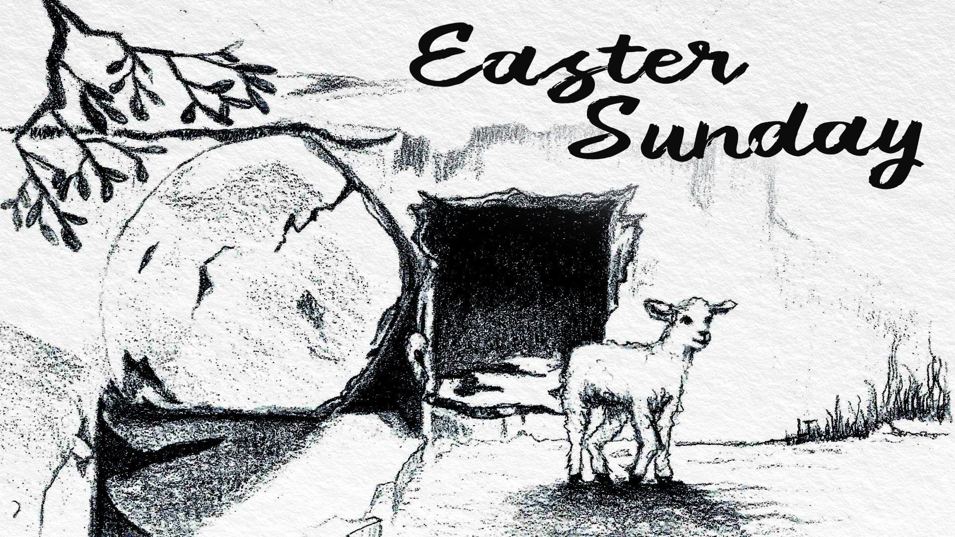 4/04/2021 | Easter - 9:30 AM