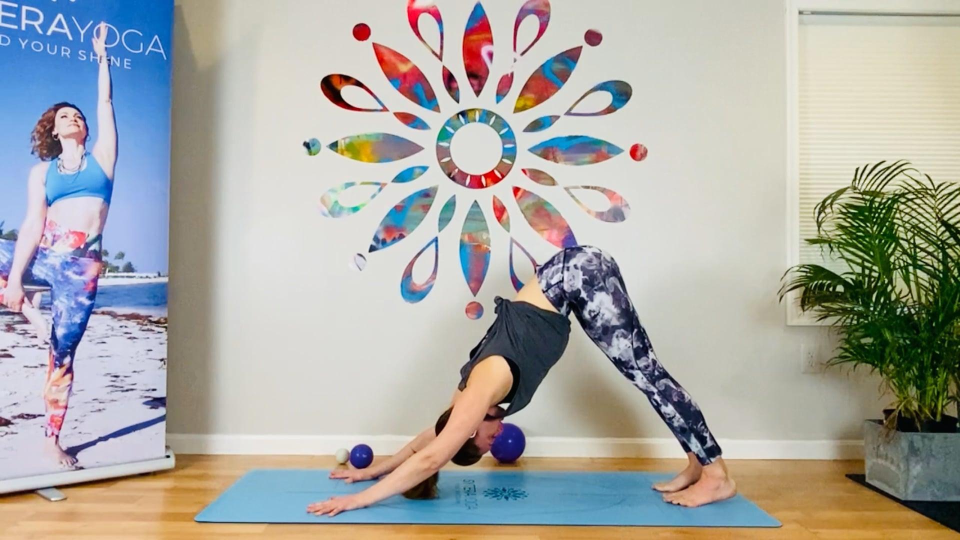 Nadi Method Flow & Massage 1-26-21 - 60 Minutes
