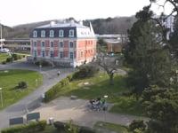 Le lycée Cantau