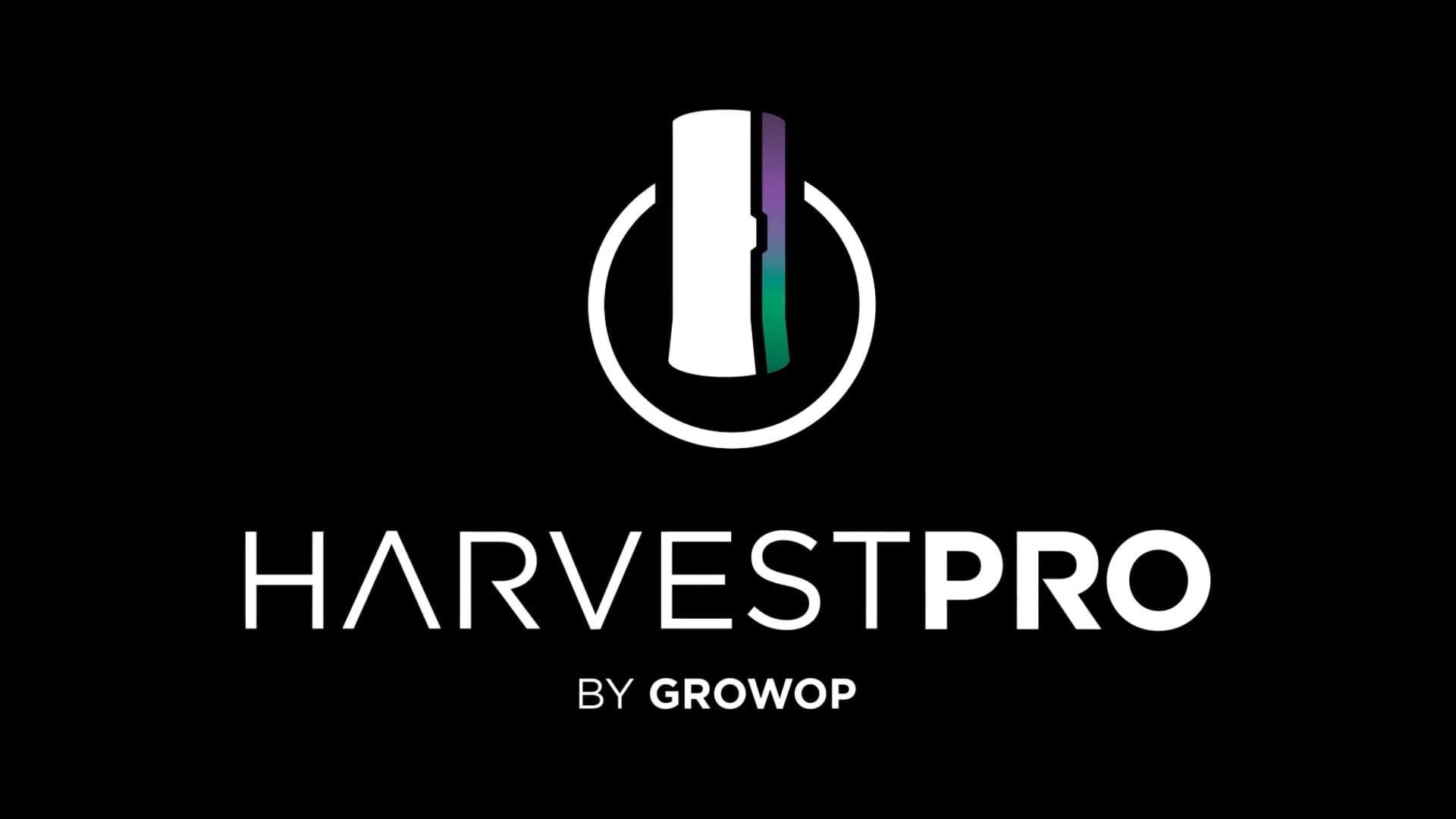 Harvest Pro - Explainer Video