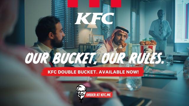 KFC Board Meeting