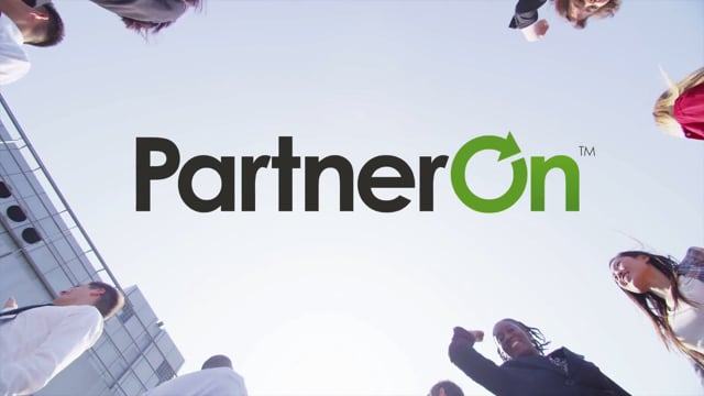 What is PartnerOn?