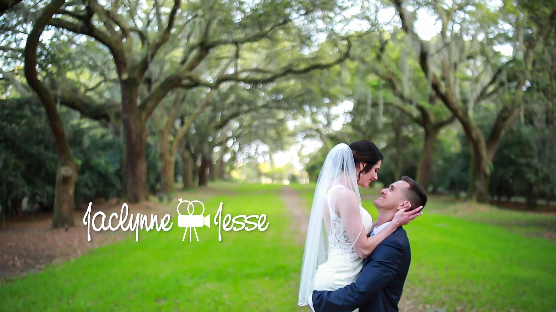 Jaclynne + Jesse | Trailer