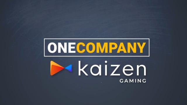 Kaizen corporate video 2021