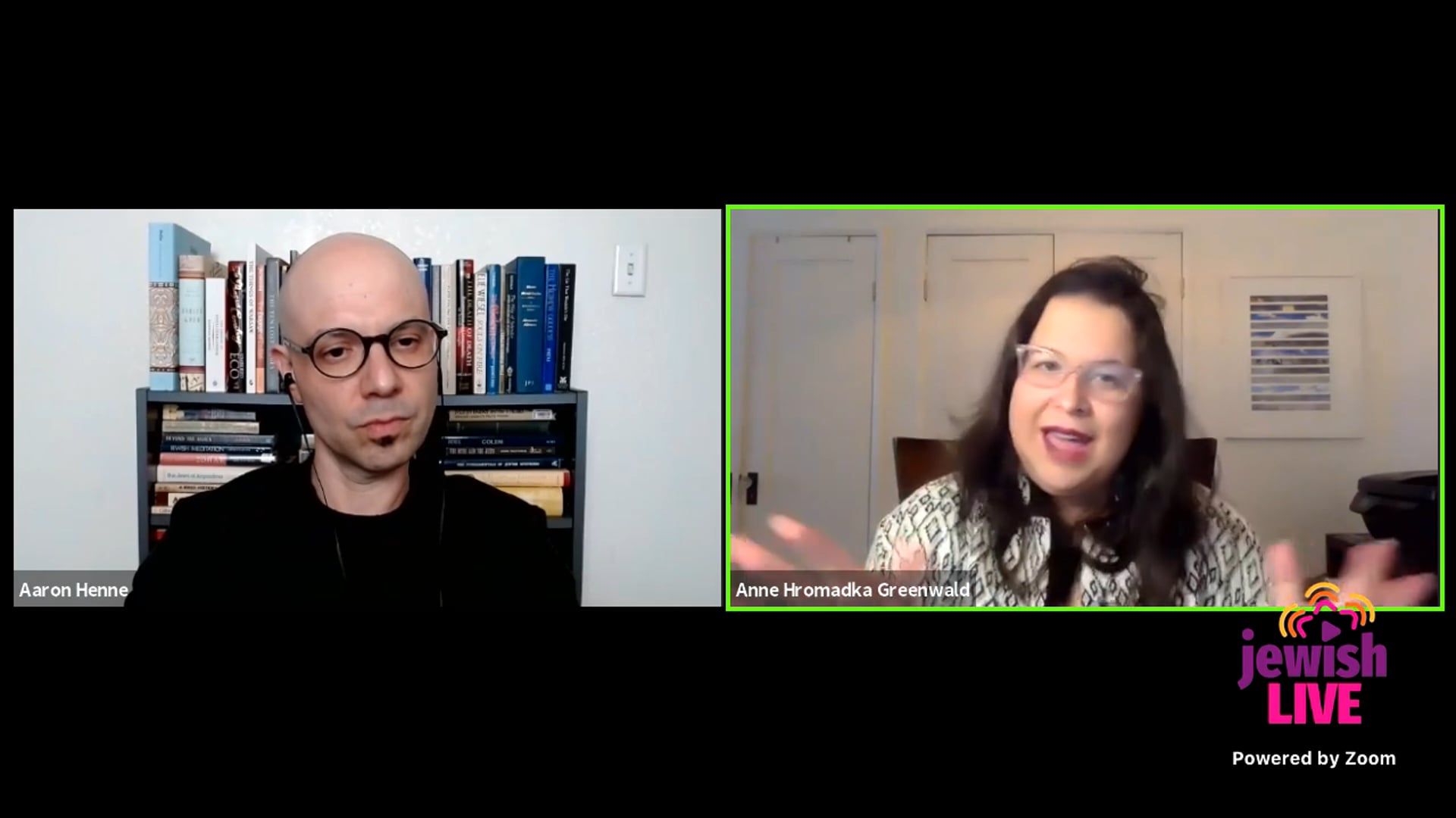 Arts, Provocation, and Jewish History - Episode 21