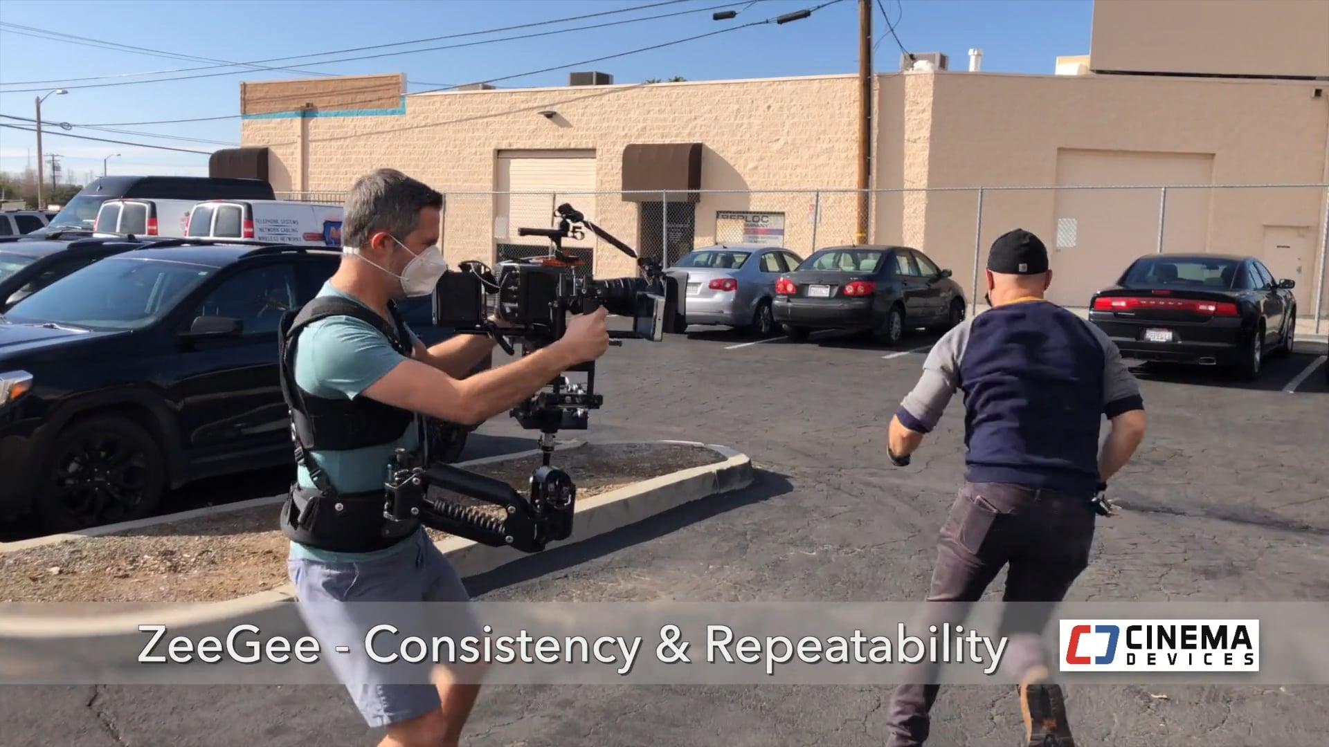 Consistency & Repeatability