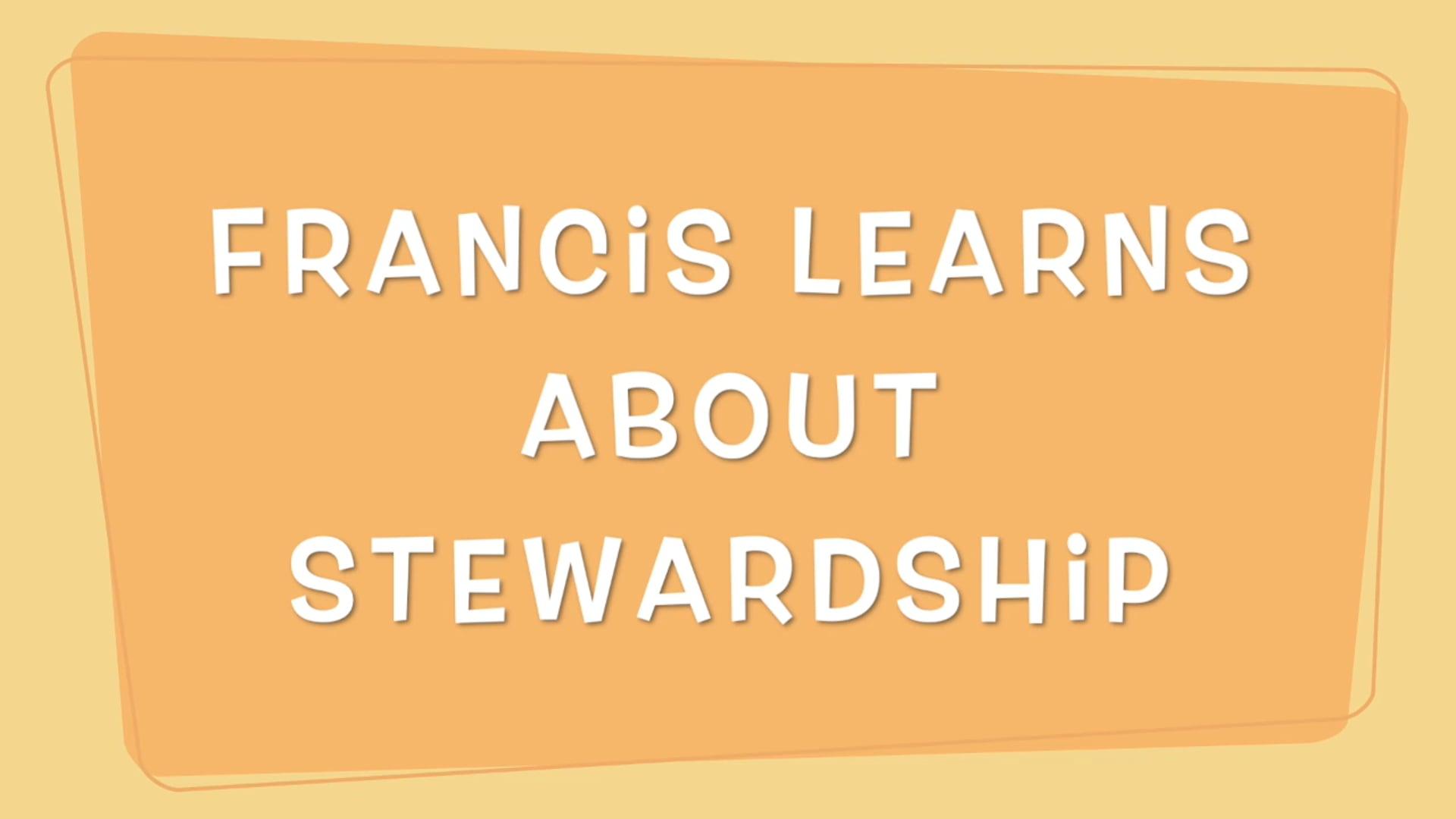 6th Grade - Stewardship.mp4